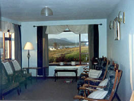 Relax at Hazelbrook Farmhouse Bed & Breakfast, Cleggan, Co Galway